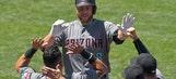 Iannetta, Walker lift D-backs past Dodgers