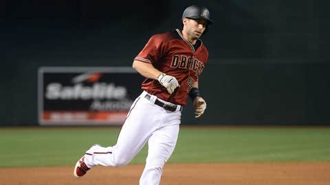 Diamondbacks: Paul Goldschmidt (8th round, 246th pick, 2009)