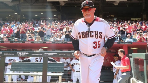 No. 35 Ron Gardenhire