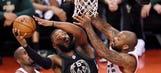 5 things learned from Bucks-Raptors Game 5