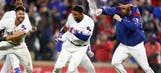 Rangers, Twins headed in different directions