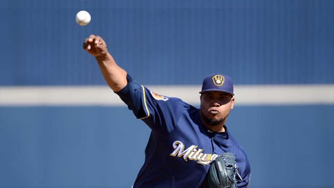 Wily Peralta