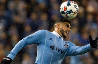 Orlando City trades for Sporting KC's Dom Dwyer in record MLS deal