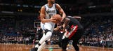 Towns' 34 points lead Wolves to victory over Portland