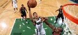 5 things learned from Bucks-Raptors Game 4