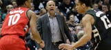 Preview: Bucks at Raptors