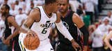 Joe Johnson leads Jazz to 105-98 win, even series with Clippers