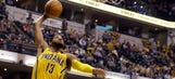 Pacers mount huge comeback in 108-90 win over Raptors