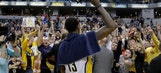 They're in! Pacers secure playoff spot with 104-86 win over Hawks