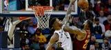 Bucks request waivers on Terrence Jones
