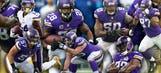 Best Vikings draft picks in each round since 2000