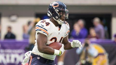 Jordan Howard - Chicago Bears