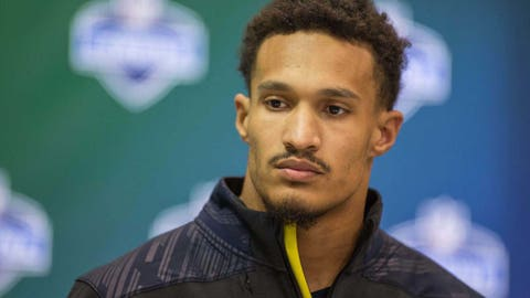 Derek Rivers, OLB, Youngstown State