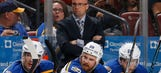 Yeo leading Blues in first-round matchup against familiar faces
