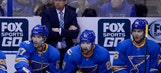 Blues game Tuesday airs on FOX Sports Midwest Plus