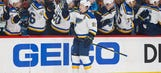 With Tarasenko heating up, Blues look to make a statement in Nashville