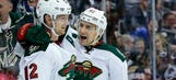 StaTuesday: Wild's Niederreiter continues rise among all-time best Swiss NHLers