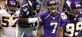 Worst Vikings draft picks since 2000
