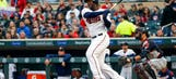 Twins load the bases late, can't capitalize in loss to Indians