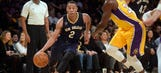 Pelicans drop game in LA to Lakers 108-96