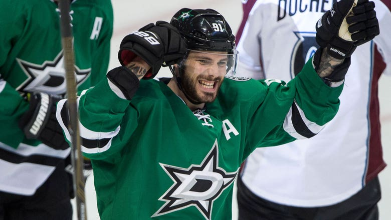 Tyler Seguin: 'We got everything we wanted in this offseason'