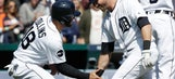 Romine's grand slam lifts Tigers to 5-3 win over Twins