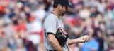 Verlander rocked in Cleveland, Indians beat Tigers 13-6