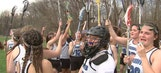 @ The 313: Utica Eisenhower debuts girls lacrosse (VIDEO)