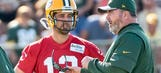 Packers reconvene for offseason workouts with revamped roster