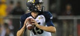 Cookus back leading Northern Arizona offense