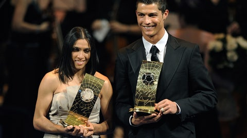 2008 FIFA World Player of the Year