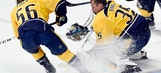 Predators LIVE to Go: Preds shutout Wild 3-0, magic number down to one