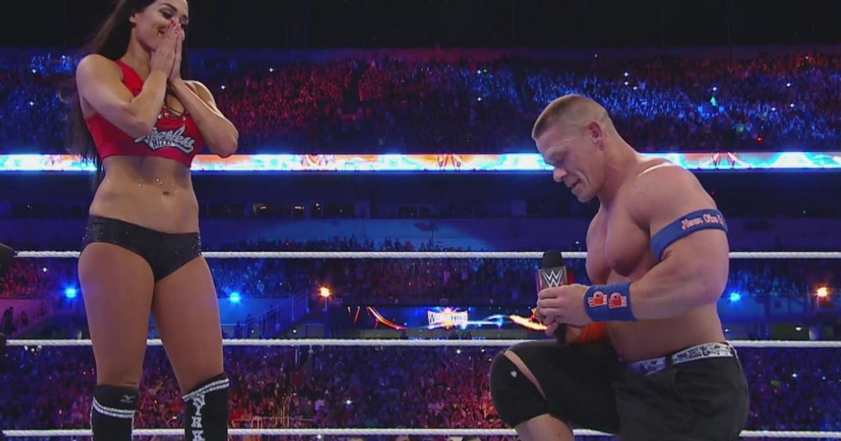 Wrestlemania 33 Full Results The End Of The Undertaker