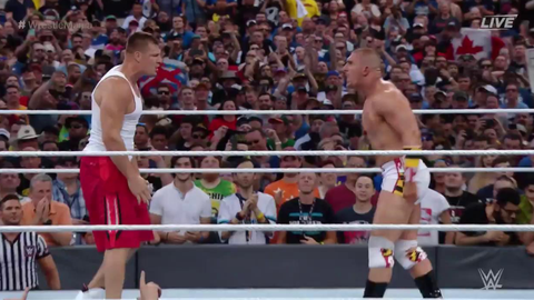 Mojo Rawley won the Andre The Giant Memorial Battle Royal