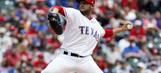 Rangers cap homestand with loss to Angels