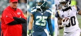 Have the Chiefs Hit a Ceiling? What Are the Deals With Sherman and Gurley, Respectively