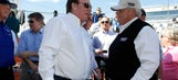 Ranking the top NASCAR team owners by age