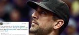 Top Tweets: Bucks to sign free agent … Aaron Rodgers?