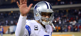 Sports world reacts to Tony Romo's retirement
