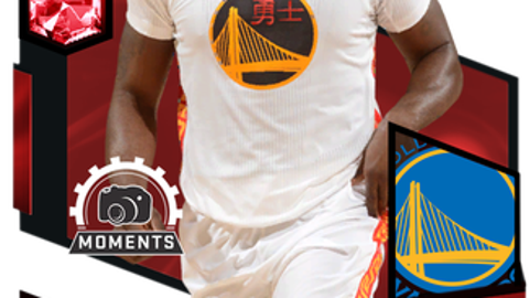 Ruby Draymond Green