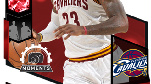 Ruby LeBron James