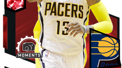 Ruby Paul George