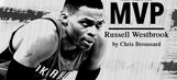 Russell Westbrook has the one vote for MVP that matters