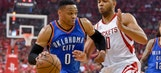 Thunder, Rockets series turns to Oklahoma City for Game 3