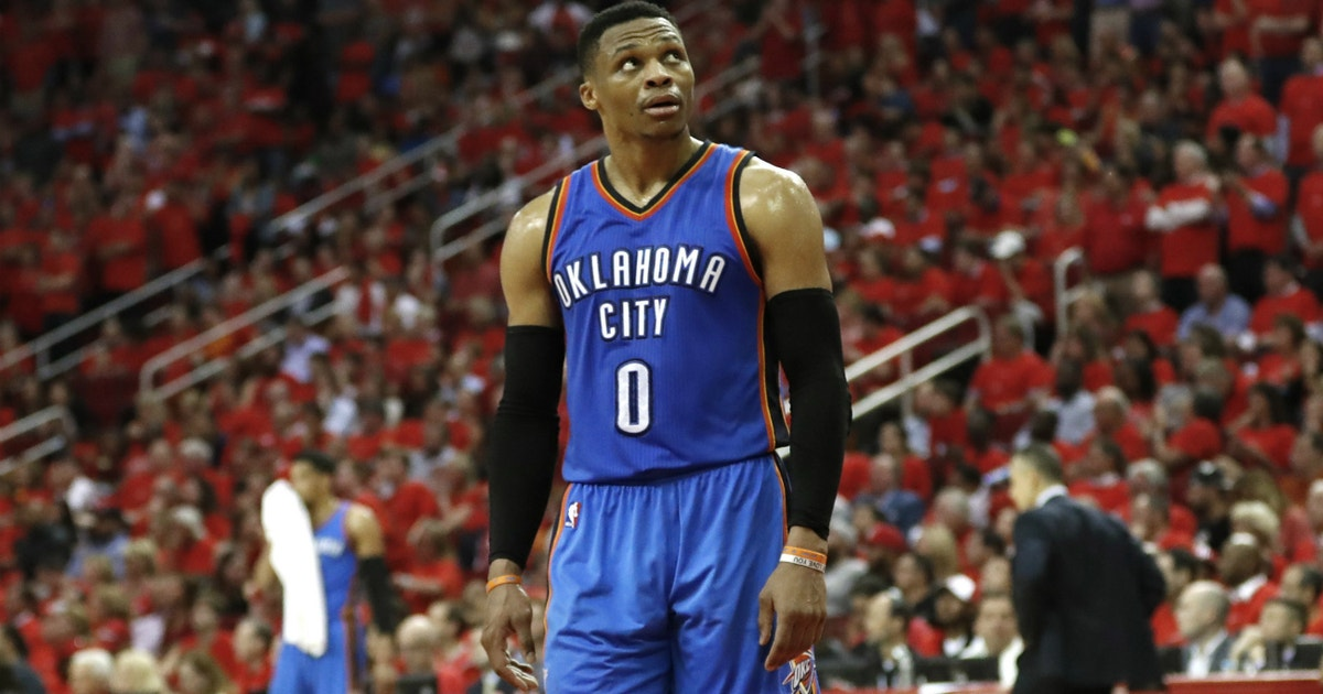c4ff70de7574 The End Has Come For Russell Westbrook s Historic Season
