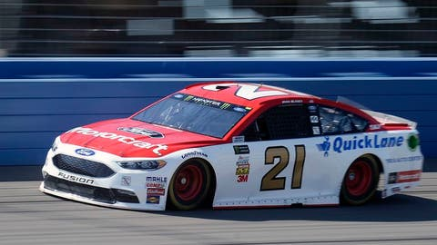 GEICO 500 Race Preview