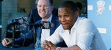 Why Russell Westbrook and the Thunder put their trust in Sam Presti