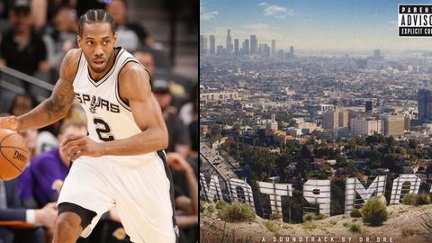 San Antonio Spurs (61-21)
