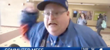 Mets fan has epic meltdown after public transit complicates Opening Day commute