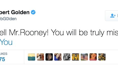Robert Golden, Steelers safety